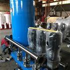 无负压变频给水设备供应