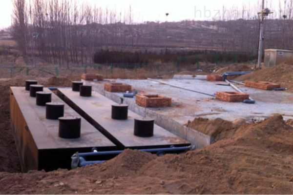 养鸡/养鸭污水处理设备行业L先