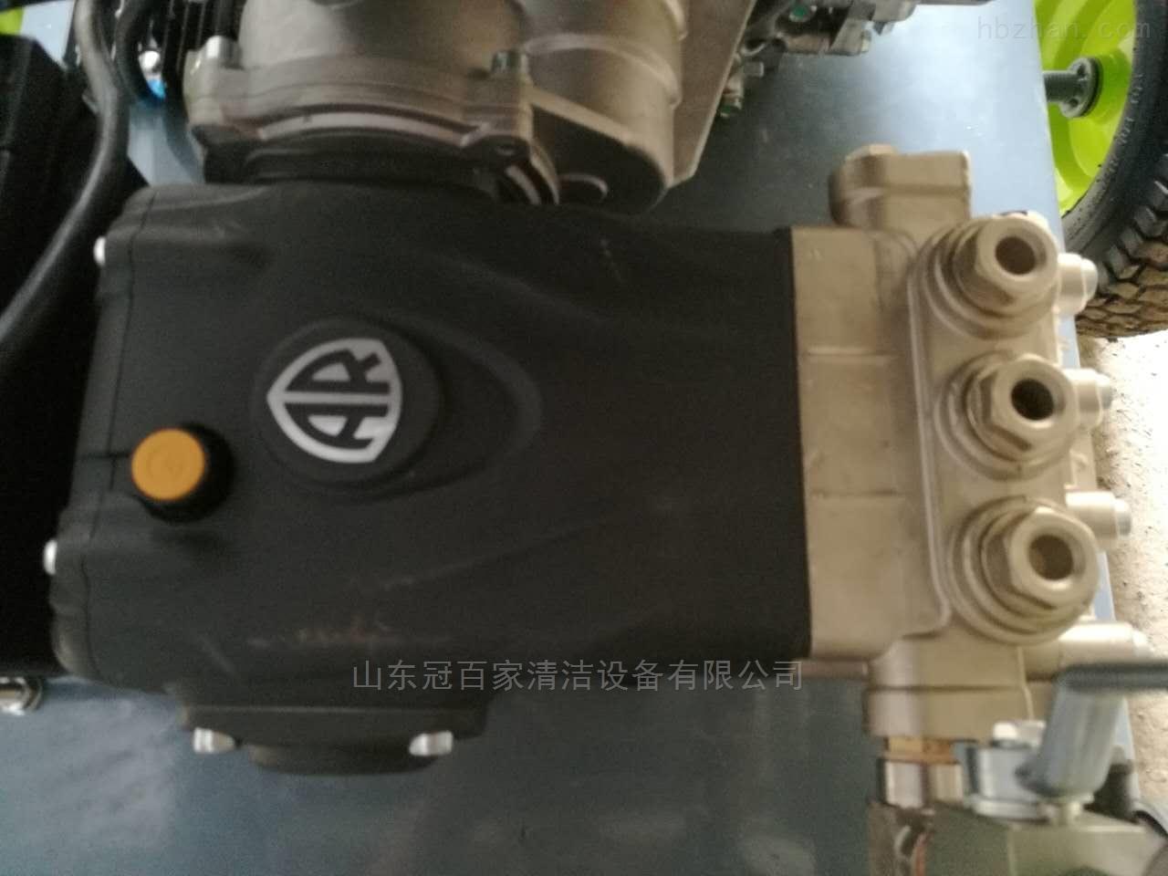 工业用高压清洗机价格