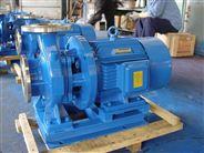 永嘉良邦ISWR卧式热水增压泵