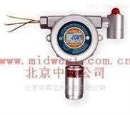中西固定式硫化氢检测报警仪库号:M12799