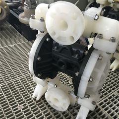 MK15塑料气动隔膜泵