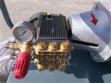 AW17/30小型高压疏通机