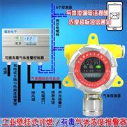 工业用甲烷泄漏报警器,气体报警探测器的报警点设置为多少合适