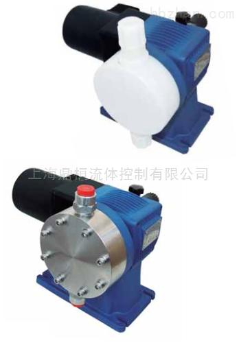 意大利SEKO机械隔膜计量泵DOSY系列