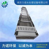 雨水泵站GSHP型回转式粗格栅除污机