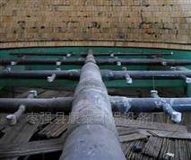 脱硫塔玻璃钢喷淋管
