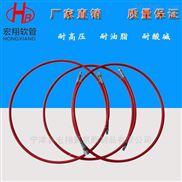 超高壓清洗機專用軟管 高壓水射流軟管