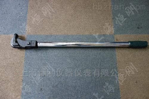 150-450N.m预置式力矩扳手螺纹紧固专用