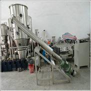 绞龙螺杆上料机 不锈钢螺旋输送机