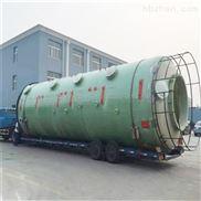 焦化厂脱硫净化塔规格尺寸加工定制--三扬