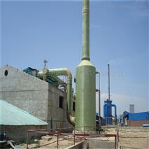 化工業酸氣淨化塔生產定製價格實惠--三揚
