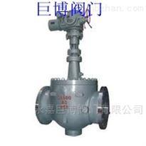 GQ47H轨道式钢制球阀/厂家价格