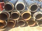 架空式聚氨酯硬质发泡保温管规格-厂家施工