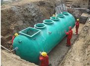 郴州一体化医院污水处理系统产品新品