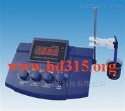 中西(LQS现货)数显电导率仪库号:M188481