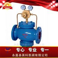 YK43F氮气减压阀