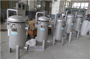 南京供应袋式过滤器
