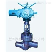 J961H/Y焊接電動截止閥