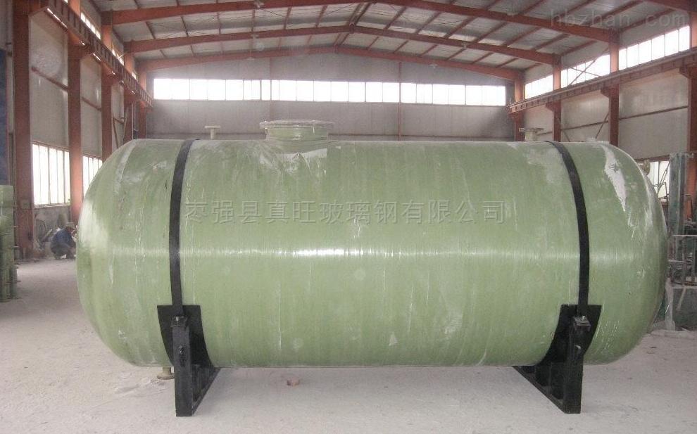 玻璃钢立式储罐生产厂家