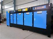 合成树脂厂废气净化设备