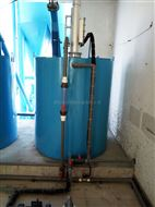 水处理设备型号全自动石灰乳投加装置厂家