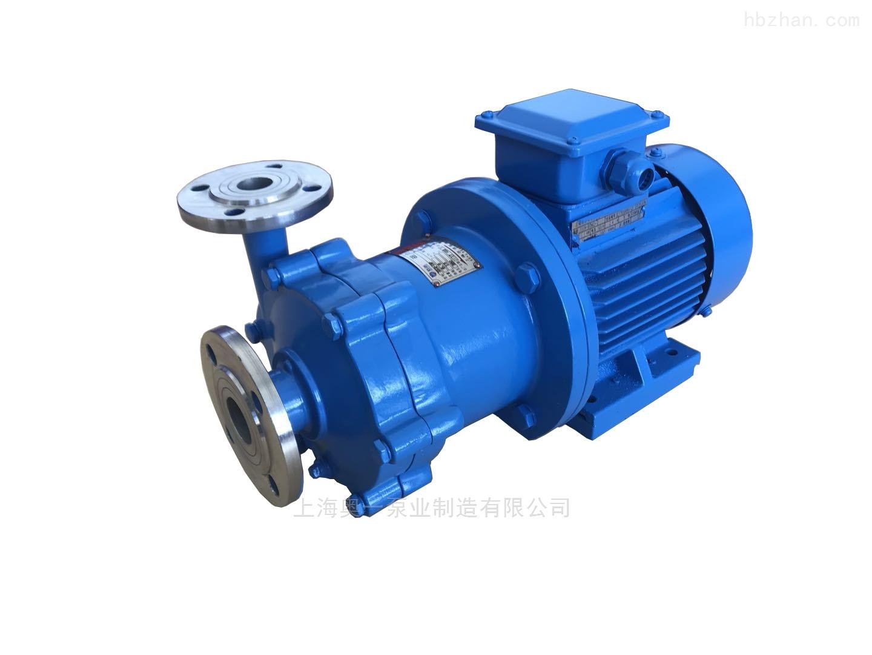 多用途氟塑料磁力泵