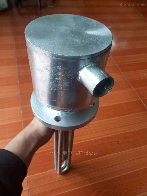 工业防爆管状电加热器