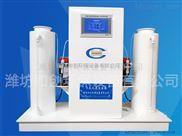 HCZY-河南水廠消毒betway必威手機版官網正壓式二氧化氯發生器廠家