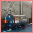 安徽淮北硫化罐厂家  性价比高  全自动控制