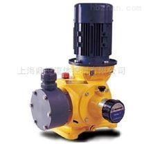 美国米顿罗GM系列机械隔膜计量加药泵