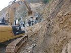 内蒙替代传统爆破岩石劈裂机生产厂家