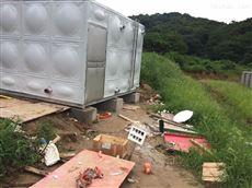 河北承德屋顶箱泵一体化