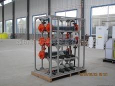 全自动次氯酸钠发生器/电解饱和食盐水装置