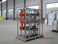 山西省学校污水处理设备氯酸钠发生器选型