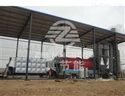 山東優質滾筒油田汙泥幹燥機定製批發