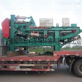 带式压滤机污泥处理设备直销
