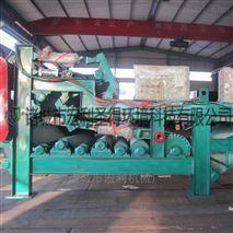 污泥带式压滤机机械