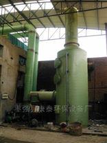 锅炉喷淋脱硫塔