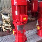 多级立式管道泵