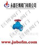 衬氟隔膜阀G41F46/产品性能