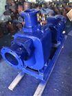 ZW125-120-20自吸排污泵