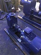 ZW100-100-15自吸排污泵