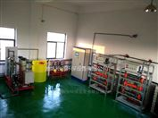 HCCL甘肃智能型电解次氯酸钠发生器的厂家