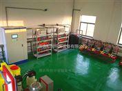 HCCL-1000陕西子长县次氯酸钠发生器消毒设备厂家