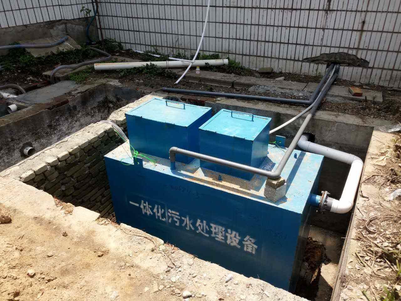 濮阳实验室污水处理设备价格
