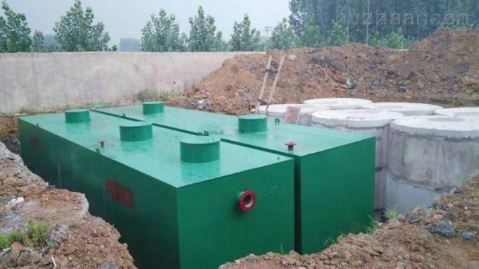 邯郸城镇卫生院污水处理设备