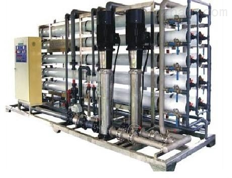 一体化中水处理设备供应商
