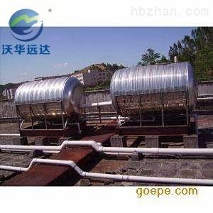 小区生活污水中水回用设备使用方法