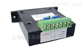 DKJ-3100角行程电动执行器位发模块 WF-S